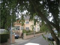 Appartement 4 pièces 95 m² + grand jardin à Strasbourg